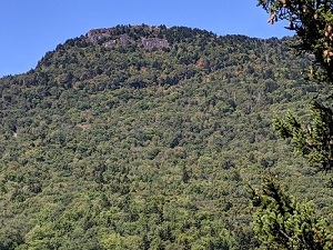 Grandfather Mtn, 9-15-19