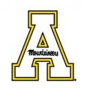 Appalachian block A logo