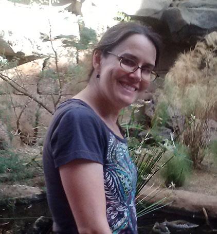 Dr. Mary Kinkel